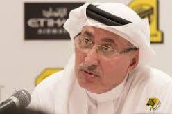 رئيس نادي الاتحاد: نجحنا في جدولة جميع القضايا العاجلة