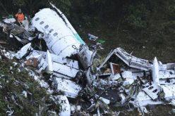 افرغ قائد الطائرة خزان الوقود فنجا 5 اشخاص من الموت