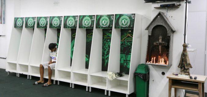 الاندية البرازيلية تعرض اعارة  لاعبيها لتشابيكوينسي