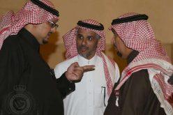 مشعل بن مسعود : اجتماعنا لدعم النصر
