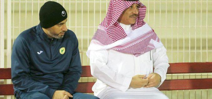 الخليج يبحث عن الوسط امام التعاون