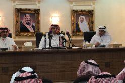 خطة عشرية تخللها 3 مراحل تعزز التمثيل السعودي