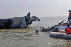 """""""خلل في الأجهزة"""" سبب تحطم الطائرة الروسية"""