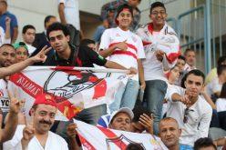 انسحاب الزمالك من الدوري المصري