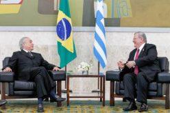 هذه أسباب مقتل السفير اليوناني بالبرازيل!