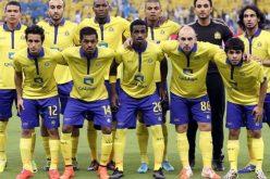 تغريم النصر 15 الف ريال