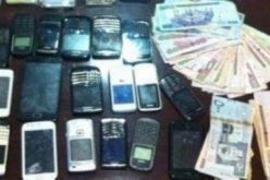 ضبط تشكيل تخصص سرقات في الرياض