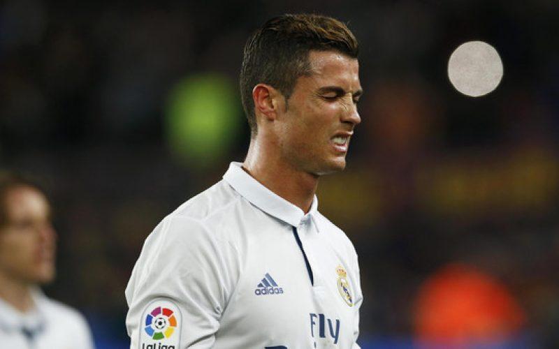 تقارير اسبانية تزعم تهرب رونالدو من الضرائب