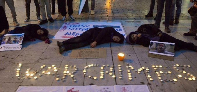"""""""الجمعية العامة"""" تتبنى قرار ملاحقة مجرمي الحرب بسوريا"""