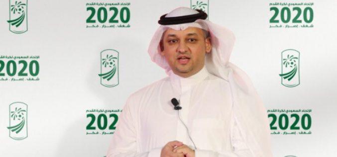 نزيه النصر يخلف المهنا في لجنة الحكام وطلال ال شيخ للمنتخبات