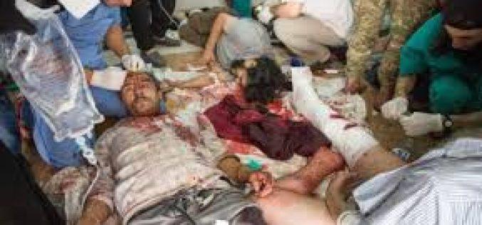 المملكة تطالب مجلس الامن بتحمل مسؤولياته في حلب