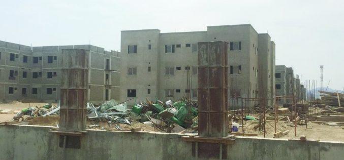 مستشفى الجموم تنتظر العلاج