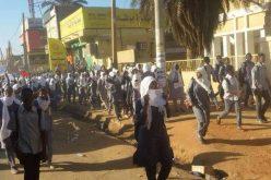 السودان تفرج عن 20 معارضا