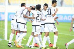 الجزيرة يحكم قبضته على صدارة الدوري الإماراتي