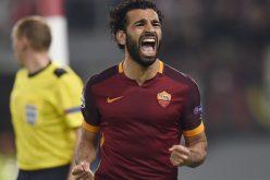صلاح ينافس على جائزة أفضل لاعب في روما