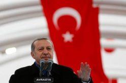"""أردوغان : السيطرة على """"الباب"""" السورية قريبا"""