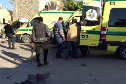 9 قتلى و10 جرحى ضحايا حاجز قوات الأمن بالعريش