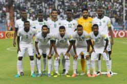 تقديم  موعد مباراة الأخضر مع الإمارات في إياب تصفيات كأس العالم.