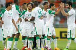 إدارة الأهلي تبقي على لاعبيها غير السعوديين