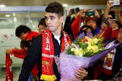 أعلى اللاعبين راتباً في العالم يصل الصين