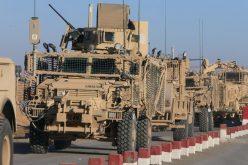 القوات العراقية تتقدم في حي سومر بالموصل