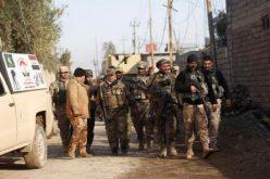 100 ألف مقاتل من القوات العراقية تدخل شمال الموصل للمرة الأولى