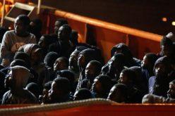إيطاليا تسعى لترحيل الأجانب المخالفين للإقامة