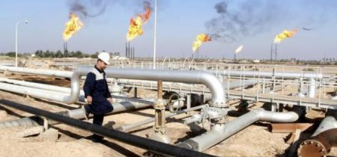 العراق يرفع سعر خام البصرة لأسيا