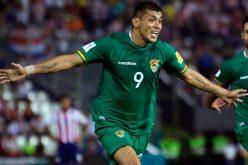 """البوليفي """" دوك"""" وصل للدمام تمهيداً لتوقيع عقده مع الاتفاق"""