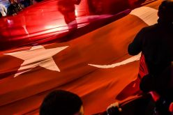 إنقلاب تركيا يطيح بـ6 آلاف موظف