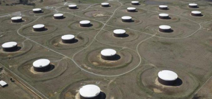 عقب مؤتمر لترامب: هبوط الدولار وإرتفاع النفط