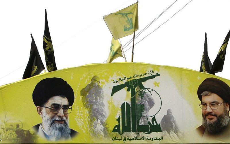 تقرير سري: إحتمال تزويد إيران لحزب الله أسلحة وصواريخ