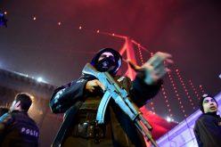 تنظيم الدولة  الإسلامية يتبنى هجوم إسطنبول
