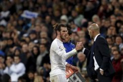 مدرب ريال مدريد لا يتعجل عودة بيل