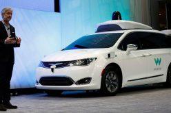 نظام جديد لسيارات بلا سائق بتكلفة أقل