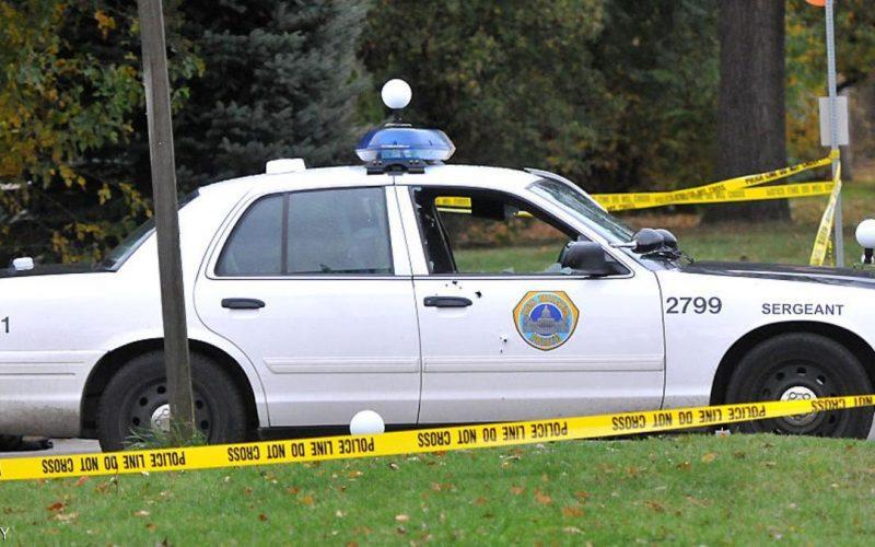كيف سرقت إمرأة عارية سيارة نائب قائد شرطة أريزونا؟