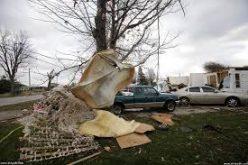 عواصف تقتل 4 أشخاص في ألاباما الأمريكية