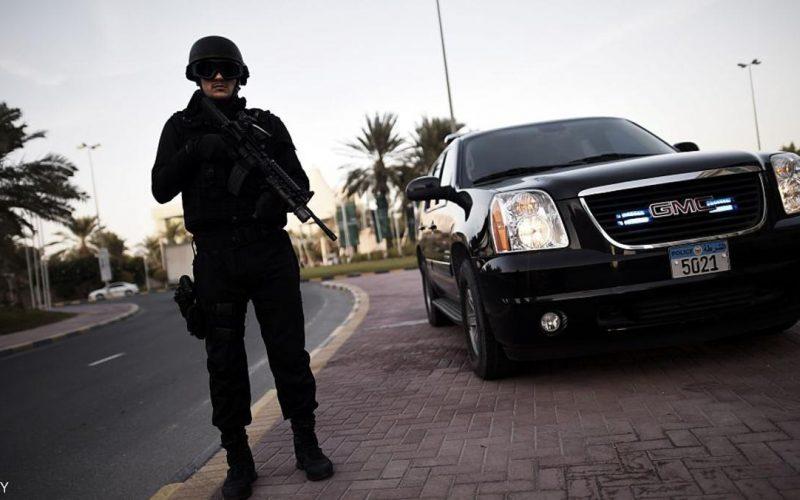 هروب محكومين في قضايا إرهابية بالبحرين