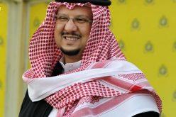 رئيس النصر للاعبيه : مدربكم الجديد سيحضر بعد مباراة الخليج