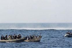 تراجع القرصنة البحرية وخطف الطاقم في إرتفاع