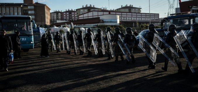 تركيا تواصل فصل الآلاف على خلفية الإنقلاب الفاشل