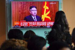 كوريا الشمالية تستعد لإختبار صاروخ عابر للقارات