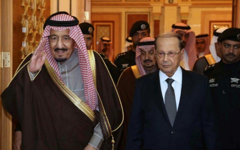 السعودية تنهي تجميد مساعداتها العسكرية للبنان