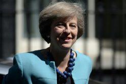 ماي: أولوية بريطانيا السيطرة على تدفق المهاجرين