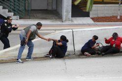 مسلح يقتل 5 ويصيب 8 في مطار بفلوريدا