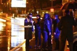 مقتل 35 وإصبابة 40 في هجوم بـملهى شهير باسطنول
