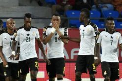 غانا تصطدم بالكاميرون في نصف نهائي كأس إفريقيا