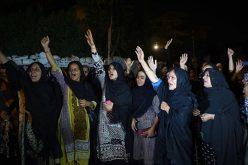 تطبيق باكستاني ينجد النساء من التحرش والعنف