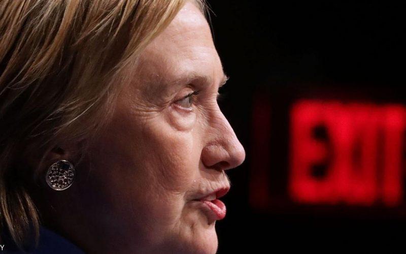 هيلاري هل تنافس بلاسيو على رئاسة بلدية نيويورك؟