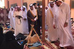 مشغولات وإكسسوارات في معرض الأسر المنتجة بوادي فاطمة